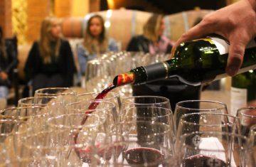 Carménère vino emblemático